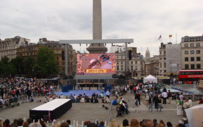 London: Annual Events And Festivals