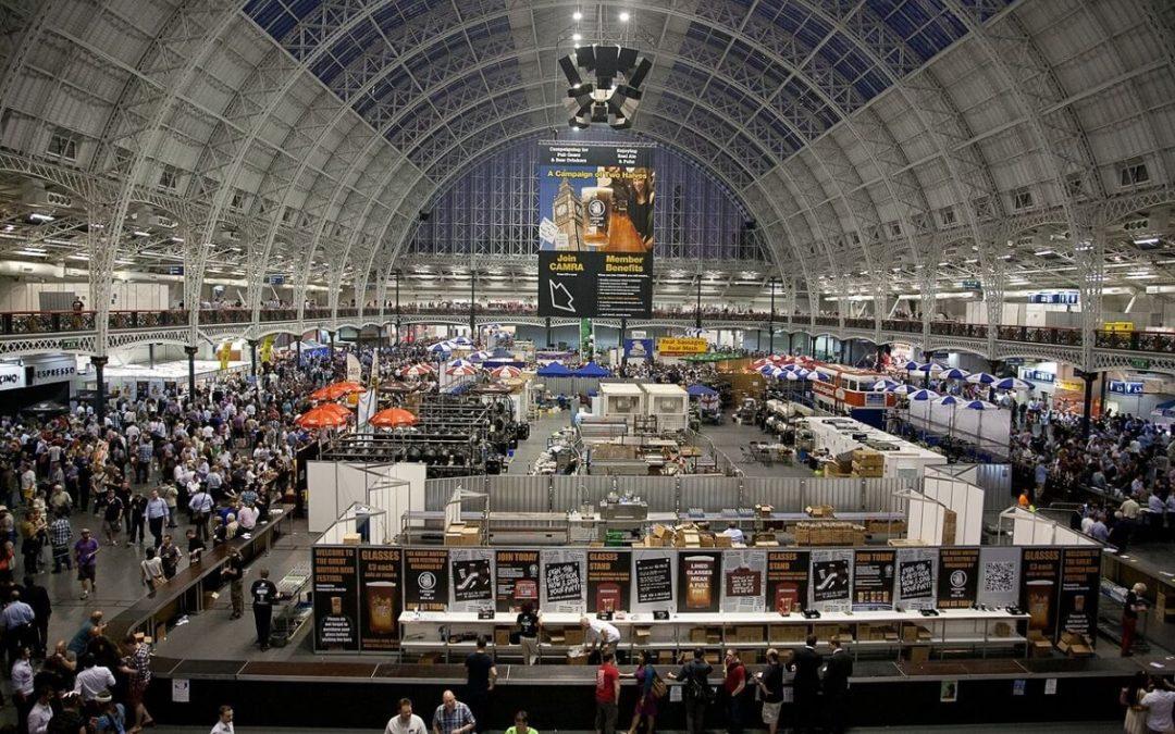 Great British Bear Festival, festivals in london