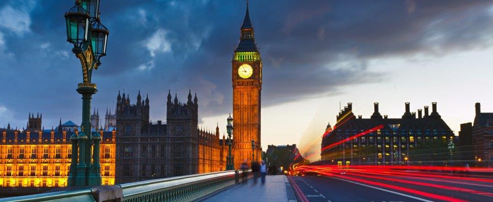 5 Reasons to Take an Original Tour of London