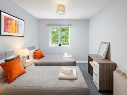 Crawley Thornhill Serviced Apartment