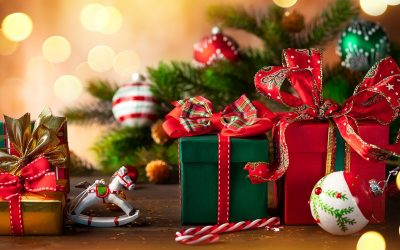 Your Christmas Home: Serviced Apartment