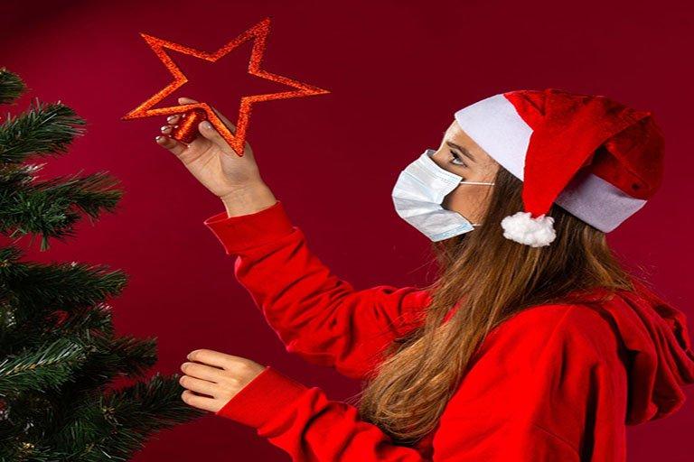 Christmas Covid-19 2020