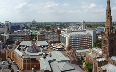 When in Coventry: Places to Visit