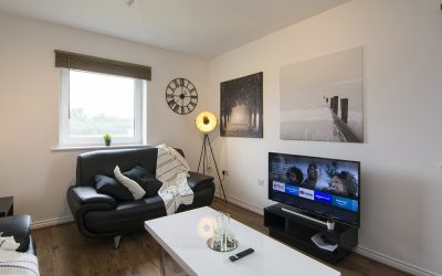 Things to Consider When Looking for In a Serviced Apartment