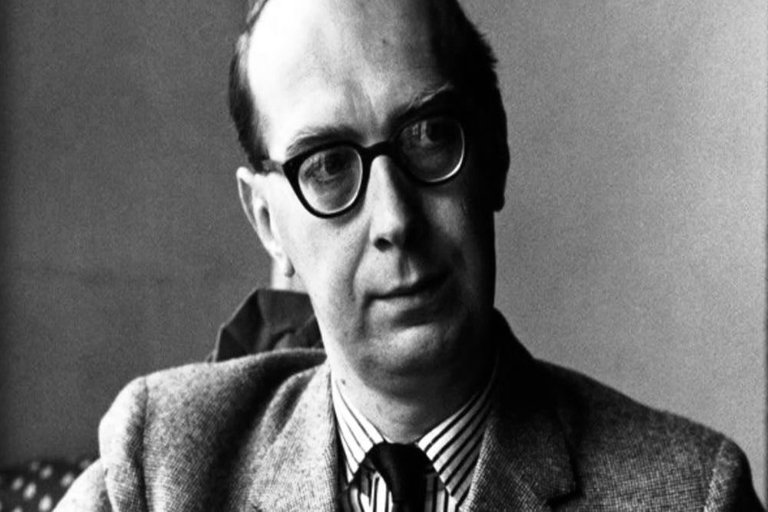 Great Poet Philip Larkin