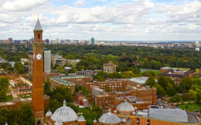 5 Reasons Why Londoners are Moving to Birmingham