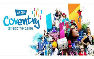 City of Culture: Coventry