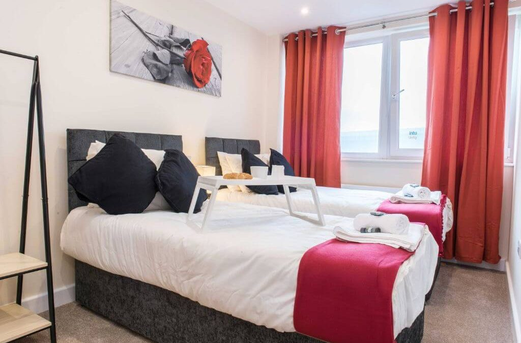 Derby Serviced Apartments